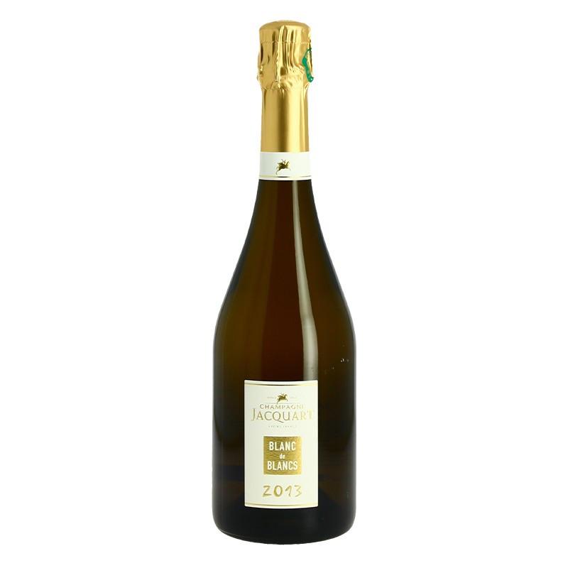 Jacquart Vintage Champagne Blanc de Blancs