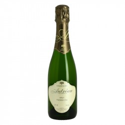 Autreau 1er Cru Half Bottle of Champagne