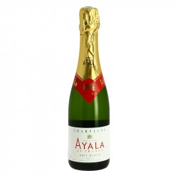 Ayala half bottle of  champagne Brut 37.5 cl