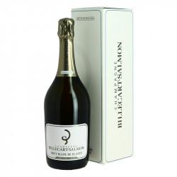 Champagne Blanc de Blancs Grand Cru Billecart Salmon