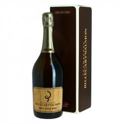 Champagne BILLECART SALMON Brut  SOUS BOIS