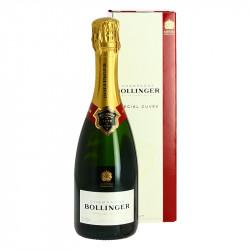 Champagne Bollinger Half Bottle Special Cuvée