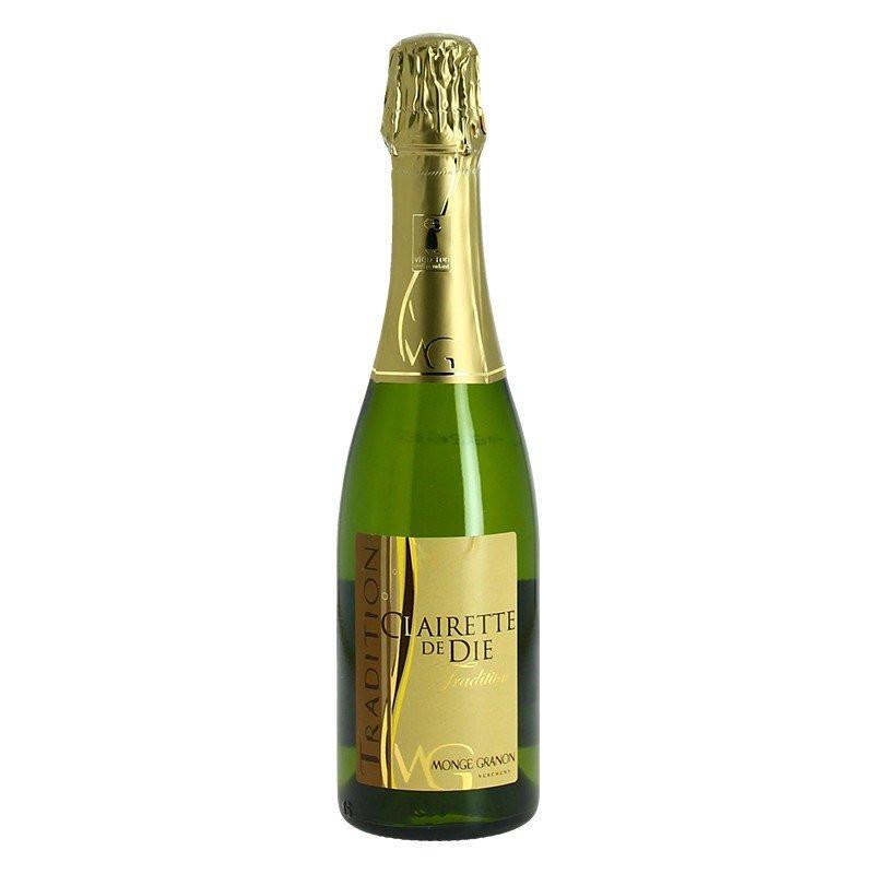 Clairette de Die Tradition Half Bottle