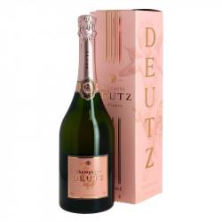 Deutz Champagne Brut Rosé 75 cl