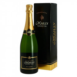 Champagne Mailly Grand Cru 75 cl