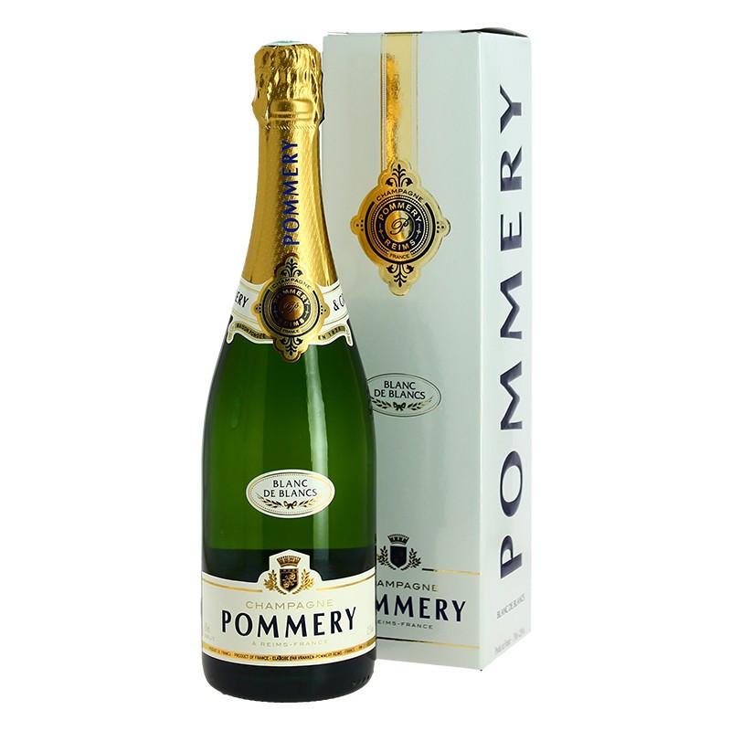 Champagne POMMERY Brut  Blanc de Blancs