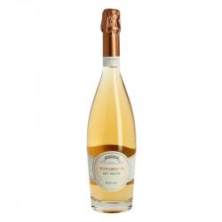 Rivarose of Salon de Provence Sparkling Wine Rosé 75 cl