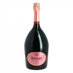 Champagne Ruinart Rosé Magnum