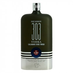 Vodka Squadron 303 D-Day Calvados Cask Finish