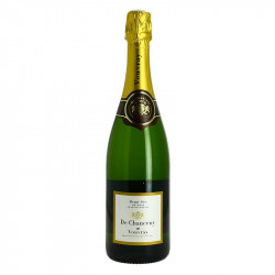 Vouvray de Chanceny Traditional Method Medium Dry 75 cl