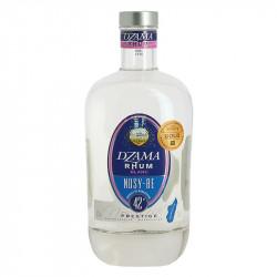 DZAMA NOSY BE White Rum from Madagascar 70 cl