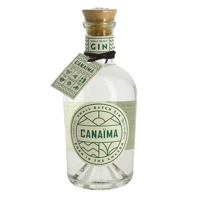 GIN CANAIMA 70CL