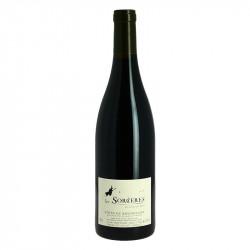 Les Sorcieres du Clos des Fees Red Wine by Hervé Bizeul