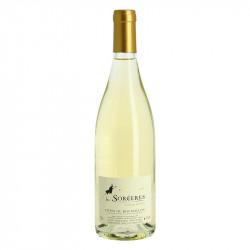 Les SORCIERES du CLOS des FEES White Wine