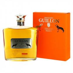Guillon Single Malt Whiskey Coteaux du Layon Barrel Finish