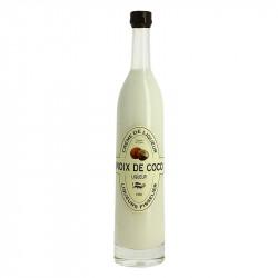 Coconut cream 50cl by Jacques Fisselier