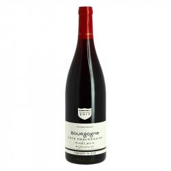 Bourgogne Côte Chalonnaise Cave de Buxy Pinot Noir
