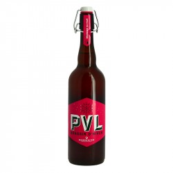 PVL Winter Christmas Beer 75 cl