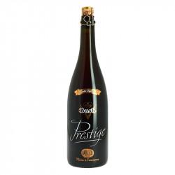 BUSH PRESTIGE Belgian Amber Beer Aged in oak barrel