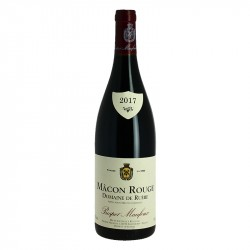 Mâcon rouge Maufoux