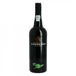 Andresen Dry White Port