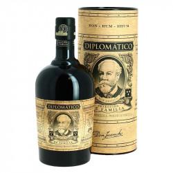DIPLOMATICO Seleccion de Familia Rum from Venezuela