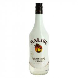 Malibu Rum Coco Liqueur
