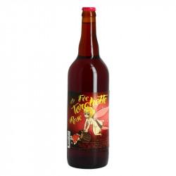 La Fée TORCHETTE Pink Beer 75 cl