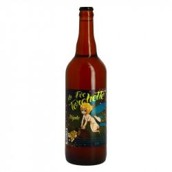 La FEE TORCHETTE Beer Triple 75 cl