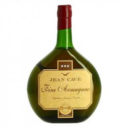 Jean Cavé Fine Armagnac 3* AOC Armagnac