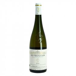 Coulée de SERRANT Savennières Vieux Clos by Nicolas Joly Organic Wine