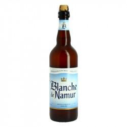Blanche de Namur White Belgian Beer