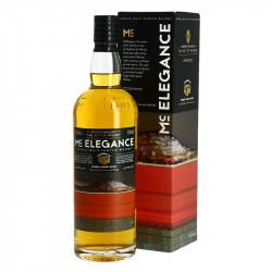Mc ELEGANCE House Of Mc Callum Speyside Single Malt Scotch Whiskey