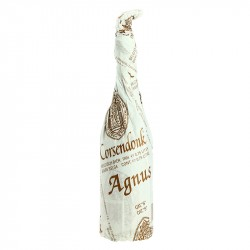 Corsendonk Agnus Belgian Beer Blonde Triple Abbey