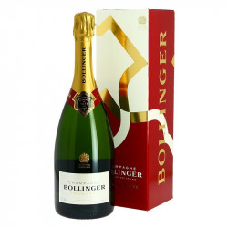Champagne Bollinger Special Cuvé