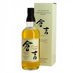 The KURAYOSHI Pure Malt Japanese Whiskey