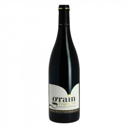 GRAIN d' EXPRESSION Coteaux d'ANCENIS Red wine without Sulphites