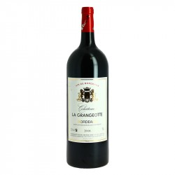 La Grangeotte Bordeaux Red Wine Magnum