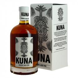 KUNA Amber Rum from Panama
