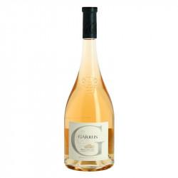 GARRUS 2017 by Château d'ESCLANS Côtes de Provence Rosé