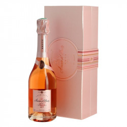 Amour de Deutz Champagne Rosé 2009 half bottle