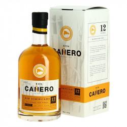 CANERO Sauternes Cask Finish Solera 12 years Dominican Republic Rum