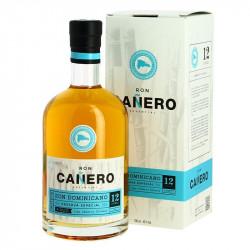 CANERO Reserva Especial 12 years Solera Dominican Republic Rum