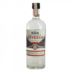 SEVERIN Agricole White Rum from Guadeloupe