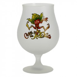 Cuvée des TROLLS Beer Glass 33 cl - 50 cl