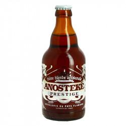 Anosteke Prestige Craft Blond Beer 33 cl
