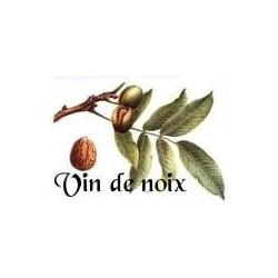 Noix de la Saint Jean Walnuts Based  French Aperitif
