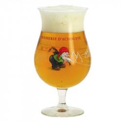 Beer Glass la CHOUFFE 50 cl
