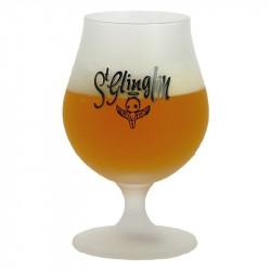St Glinglin 25 cl Beer Glass