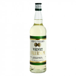 Taylor's Velvet Falernum Liqueur for Cocktails